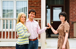 Real Estate Agents and the Customer