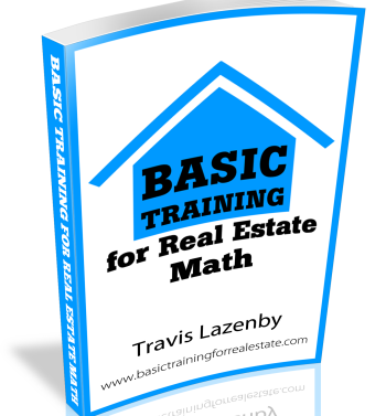 Basic Training for Real Estate Math