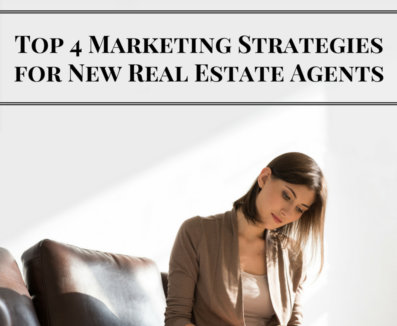 Marketing for New Real Estate Agents